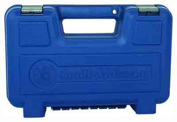 Smith & Wesson Plastic Pistol Case Medium 39032