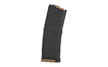 Lancer Magazine 300 BLK 20Rd Opaque Black