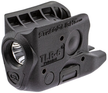 Strmlght Tlr-6 FOR Glock 43 W/O Lasr 69280