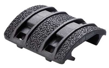 Magpul XTM Enhanced Rail Panel Black MAG510-BLK