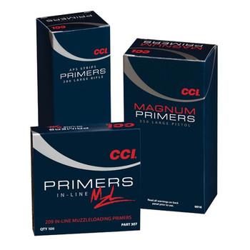 Cci/Speer BR2 Benchrest Primers Large Rifle 5000Pk