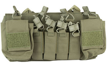 Haley Strategic D3cr X Chest RIG RGR D3CRX-RG