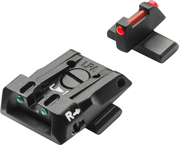 BERETTA SIGHT KIT ADJUSTABLE FOR APX FIBER OPTIC FRONT