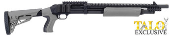 "Mossberg 500 Scorpion 12Ga. 18.5"" 6-Shot Destroyer"