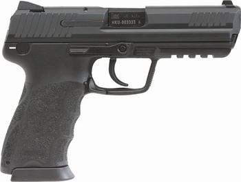 "Heckler & Koch Hk45 V7 DAO .45Acp 4.46"" BBL 3-Dot"