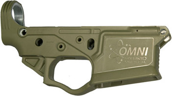 American Tactical Omni Hybrid Ar15 Stripped Polyme