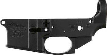 Anderson Lower Ar-15 Stripped Receiver Closed