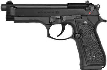 "BERETTA BERETTA M9 .22LR 5.3"" FS 15-SHOT MATTE BLACK POLYMER"