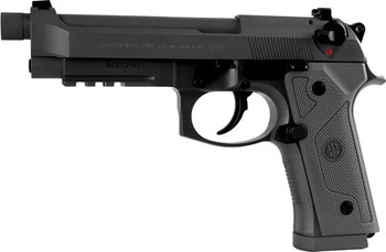 BERETTA BERETTA M9A3 FS 9MM NS 17-SHOT THREADED BLACK ITALY
