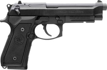 BERETTA BERETTA M9A1 9MM FS 10-SH W/RAIL BLACK-CALIFORNIA