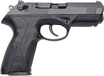 BERETTA BERETTA PX4 .40SW CA COMP FS 10-SH BLACK MATTE POLYMER