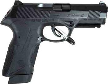 "BERETTA BERETTA PX4C .45ACP 4"" FS 9-SH BLACK MATTE POLYMER"