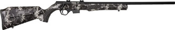 "Rossi Braztech Rb17 .17Hmr Rifle Bolt 21"" Matte TI"