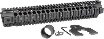 """MIDWEST INDUSTRIES HANDGUARD CRT PICATINNY 14"""" FITS AR-15"""