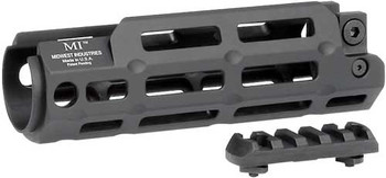 Midwest Industries Handguard HK Mp5m M-Lok Black
