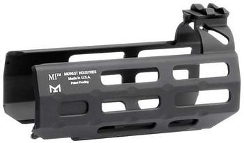 "Midwest Industries Handguard SIG Sauer MPX 4.5"" M-"
