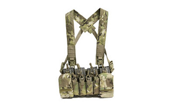 Haley Strategic D3cr X Chest RIG Multicam D3CRX-MC