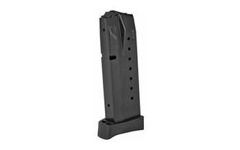 Promag S&W SD9 9MM 17Rd Blue Steel SMI-A19