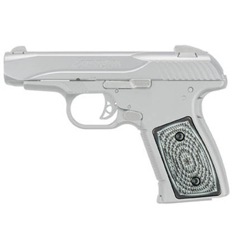 R51 G-10 Grips Grey/Blk.