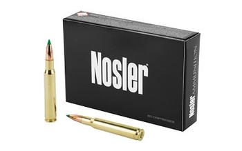 Nosler 30-06Sp 165Gr BT 20/200 40043
