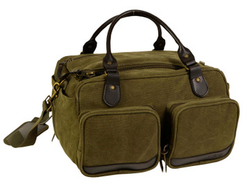 Allen North Platte Range Bag, Olive 8244