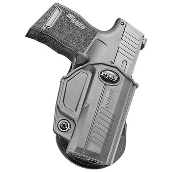 Fobus Holster Evolution Belt SIG P365 BLK RH