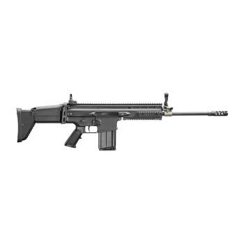 FN AMERICA SCAR 17S 7.62NATO BLK 20RD