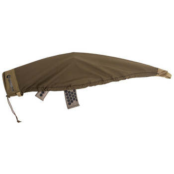 Hexmag Armadillo Rifle Cover Coyote Brown 19DC03CB