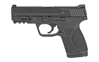 """S&W M&P 2.0 9MM 4"""" 10Rd BLK NMS 12464"""