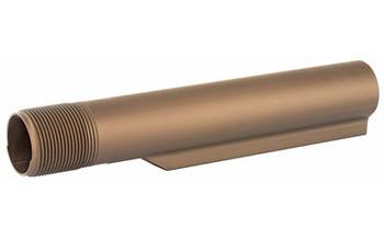 LBE AR Milspec Buffer Tube BRN MBUF002-WB