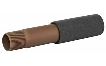 LBE AR Pistol Buffer Tube BRN PBT-WB