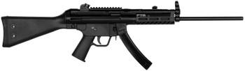 """PTR 9R 9MM 16"""" Mlok 30Rd BLK PTR608"""