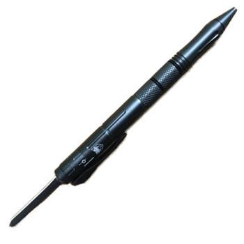 Cobratec OTF Knife/Tac PEN GRY CTKOTFPENGRY