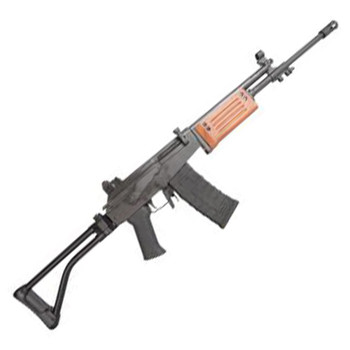 AMERICAN TACTICAL GALEO 5.56 18 WOOD FOLDING STOCK 30RD