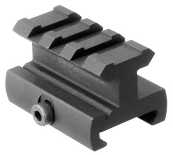 AIMSPORTS ML110 3/4 HIGH 1.6IN LONG RISER MNT