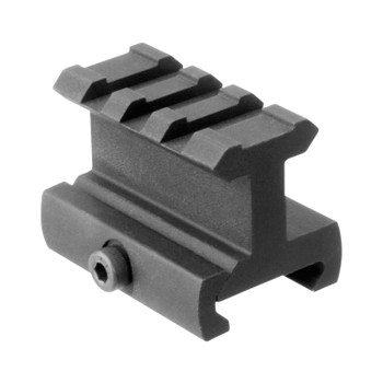 AIMSPORTS ML111 1IN HIGH 1.6IN LONG RISER MNT