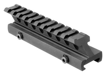 AIMSPORTS MT012M 3/4 HIGH 5IN LONG RISER MNT
