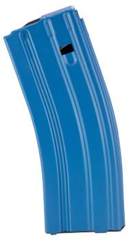 C Product Defense Magazine Ar15 5.56X45 30Rd Blue
