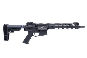 "Knights Armament SR-15 Mod2 5.56 Pistol 11.5"" Urx4 Mlok SBA3"