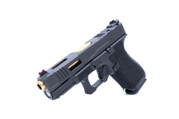 Fowler Industries MK2 G19 GEN 5 TIN Barrel