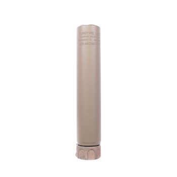 Surefire SOCOM300-TI Suppressor FDE