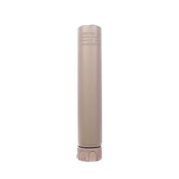 Surefire Socom300-Ti Suppressor FDE Socom300-Ti-De