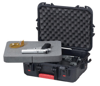 Plano ALL Weather Large Pistol/Acc Case 108021