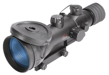 AMERICAN TECH NETWORK NV SCOPE ARES 4X GEN 2