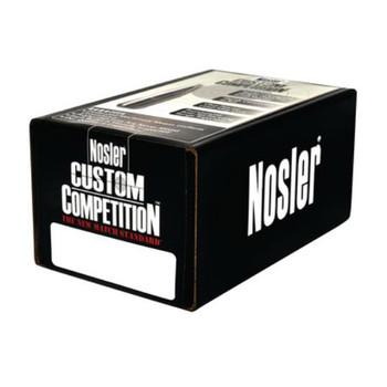 Nosler 30 CAL 155Gr Custom Competition Hpbt 53155