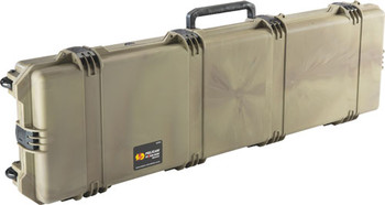 Pelican Products Im3300 Double Rifle Case Camo W/