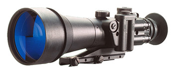 Night Optics NS7603GM Gladius 760 Scope 3 Gen 6x 165mm 420 ft @ 1000 yds FOV