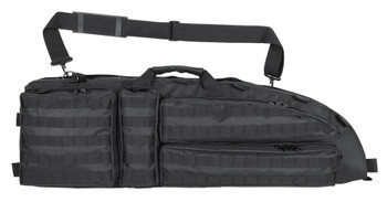 "Allen 1072 Pro Series Tactical Gun Case 36"" 900 Denier Black"