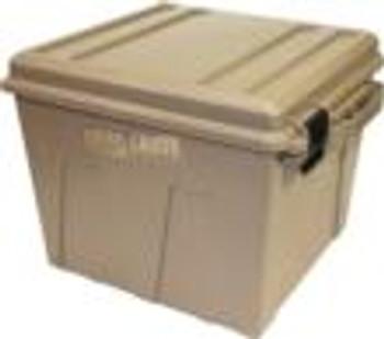 MTM AMMO CRATE UTILITY BOX DARK