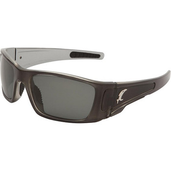 Vicious Vision Vengeance Smoke Gray Pro Series Sunglass-Gray